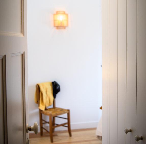 Artitude Architecte d'intérieur à Arcachon et Bordeaux vers la chambre couloir