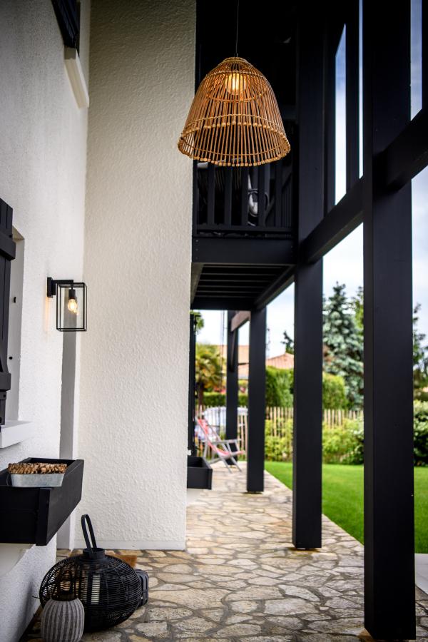 maison type landaise Artitude Architecte d'intérieur à Arcachon et Bordeaux