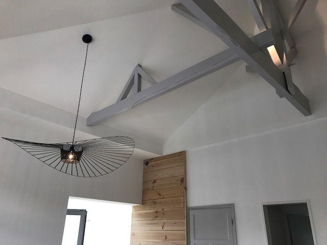 suspension design Artitude Architecte d'intérieur à Arcachon et Bordeaux