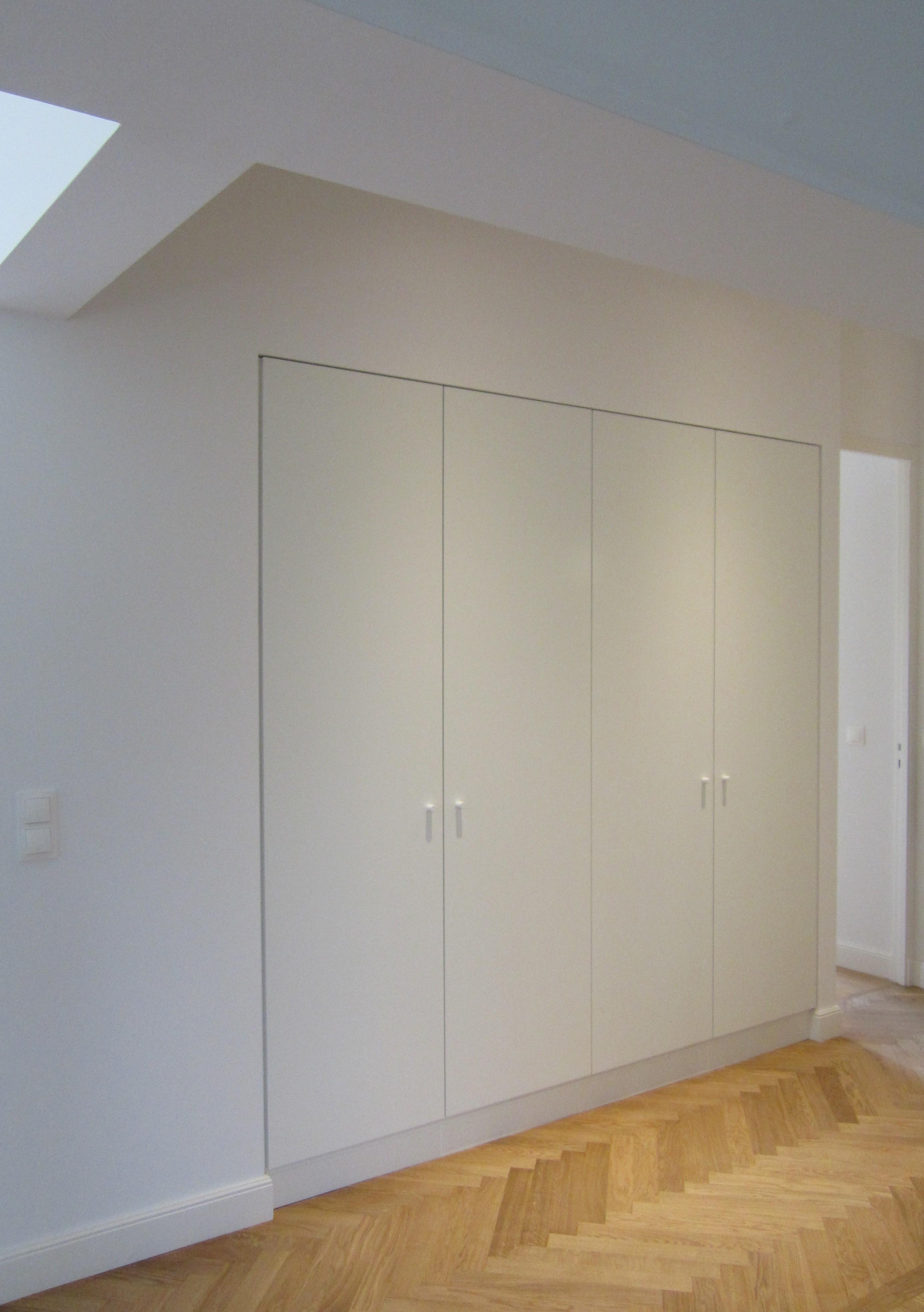 Artitude Architecte d'intérieur à Arcachon et Bordeaux Couloir Blanc