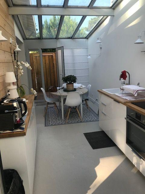 Artitude Architecte d'intérieur à Arcachon et Bordeaux Toit de Verre